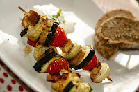 zeleninove spizy s tofu