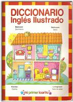 DICCIONARIO DE INGLÉS ILUSTRADO