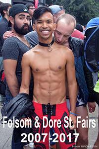 Dore Alley St.Fair 2007/2017