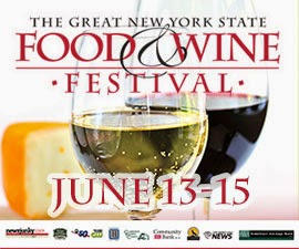 NYS Food & Wine Festival