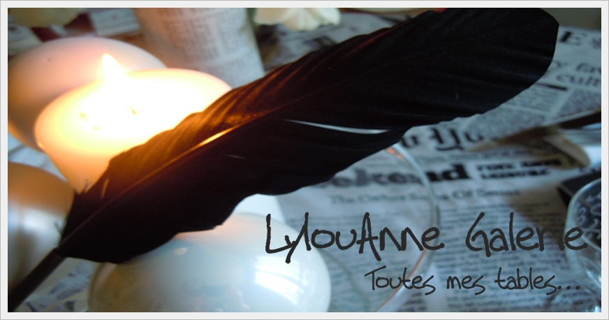 LylouAnne Galerie