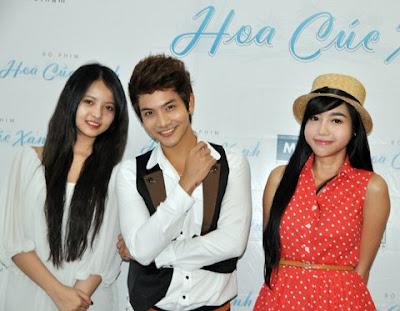 Phim Hoa Cúc Xanh Việt Nam Online