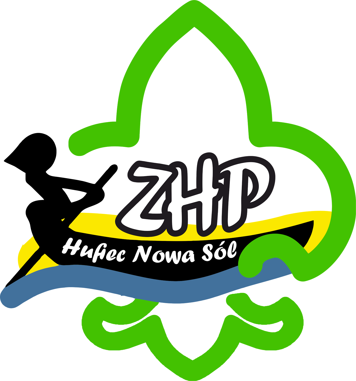 Strona Hufca