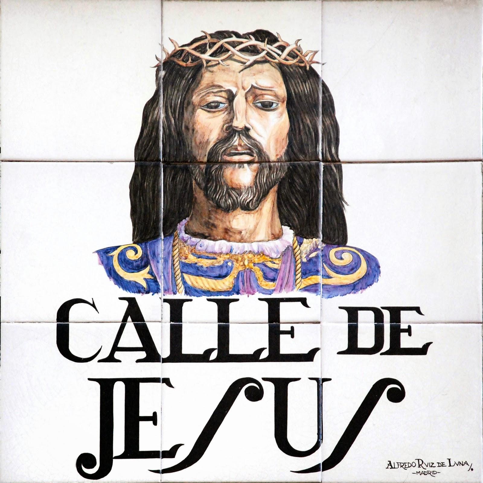 Calle de Jesús