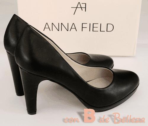Salones Anna Field