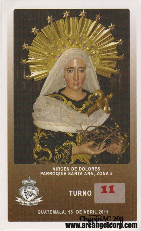 resumen cuaresma y semana santa guatemala. Parroquia de Santa Ana,