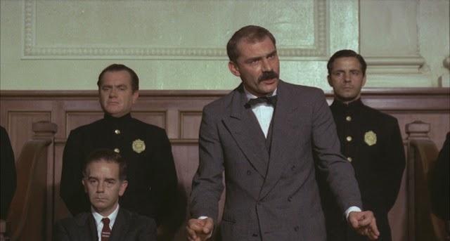 """Sacco et Vanzetti"" de Giuliano Montaldo"