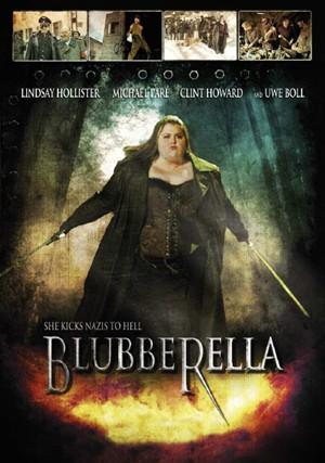 Blubberella (2011)