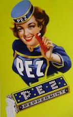 Pez Peppermints