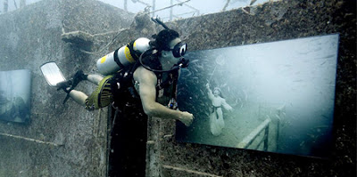 Galeri Seni Bawah Air