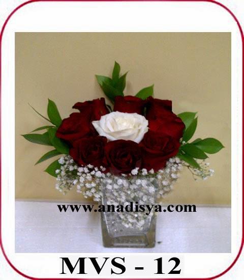 bunga valentine cantik