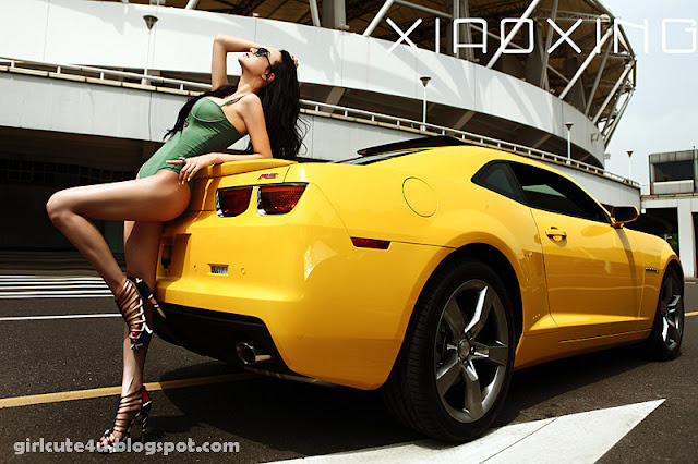 On-The-Road-With-05-very cute asian girl-girlcute4u.blogspot.com