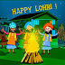 Happy Lohri 2016 HD images and Pictures Download