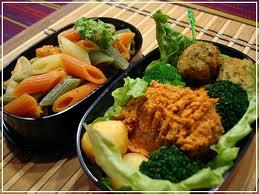resep pasta kentang brokoli