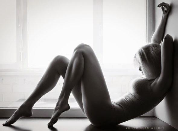 Stanislav Puchkovsky aka Sean Archer fotografia modelos mulheres sensuais