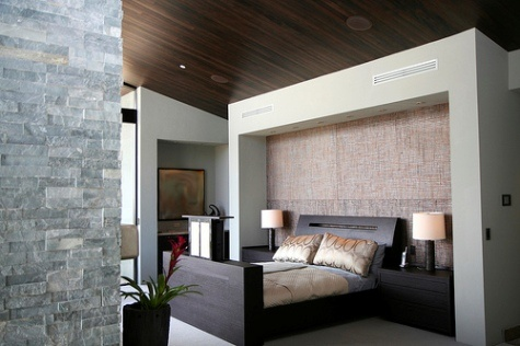 Contemporary House Decorating