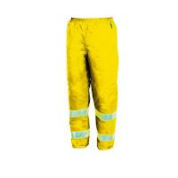 Más información : Pantalón Alta Visibilidad Impermeable-Antifrío - STARTER