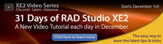 Embarcadero RAD Studio XE2 Architect Multilingual 2. 31 GB Embarcadero RAD