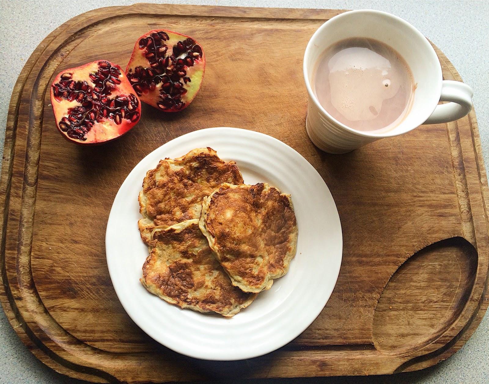 flourless-banana-pancakes-brunch-gluten-free