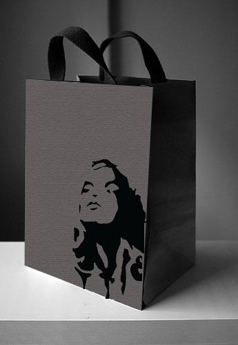 pro two shopping bag designs