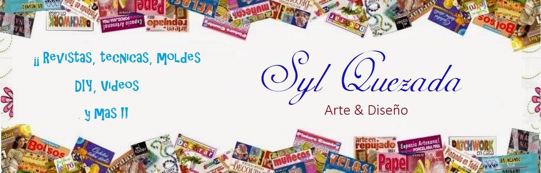 Syl Quezada Arte & Diseño