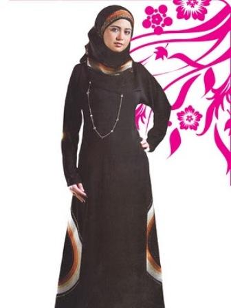 Hijab-Abaya-Style