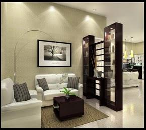 jual rumah tangerang desain interior rumah minimalis
