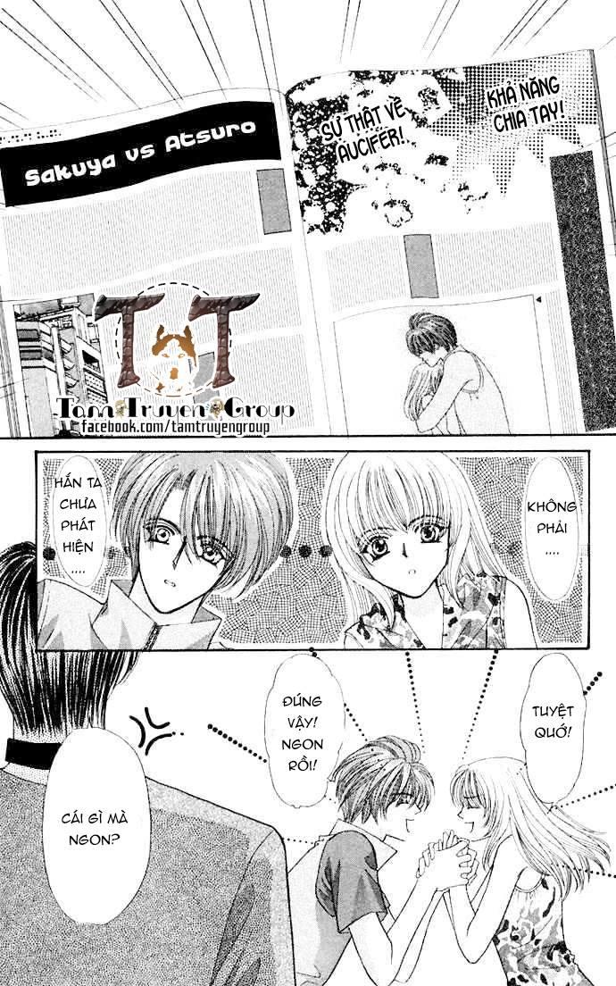 Kaikan Phrase Chap 72 - Next Chap 73