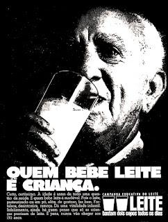 reclame década de 70;  propaganda década de 70; Brazil in the 70s; Reclame anos 70; História dos anos 70; Oswaldo Hernandez;