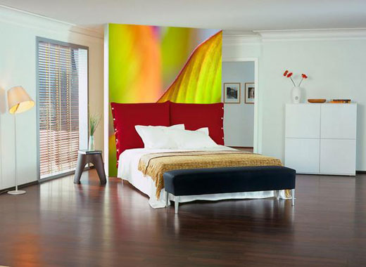 Decorate Apartment Walls Cheap
