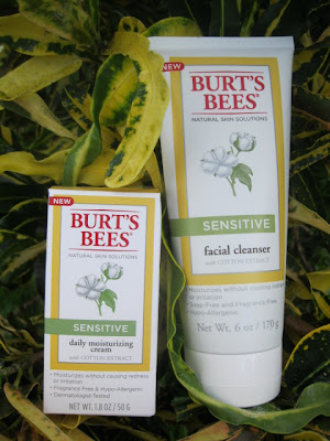 Burt'S Bees Sensitive