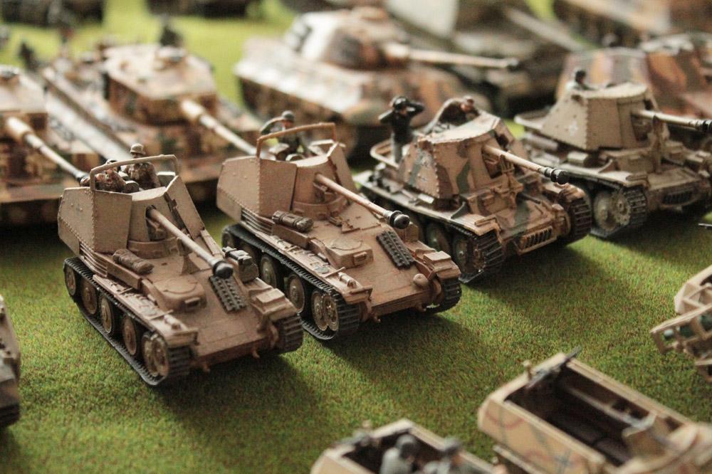 Samy´s Heerschau!    German+army+_07