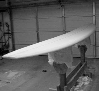 surfboard shapebock