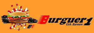 Publicidad : Burguer 1 Urb. Baraure 1