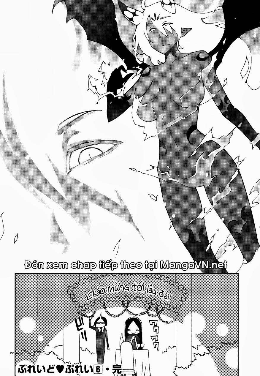 Hình ảnh HINH_00020 in Blade Play - Nữ Kiếm Sĩ Dâm Dục