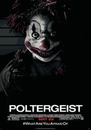 Poltergeist (2015) Dual Audio Full Movie