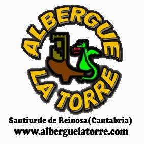ALBERGUE LA TORRE
