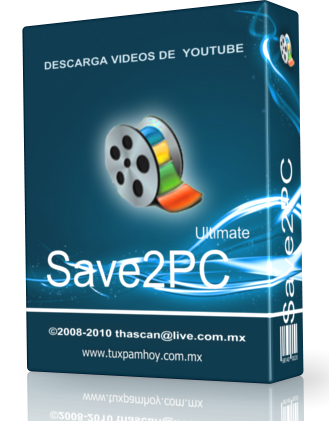 save2pc Ultimate 5.41 Build 1506