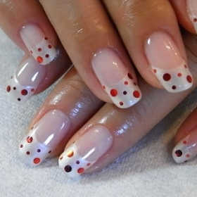 Neutral Nail Designs Pictures 2