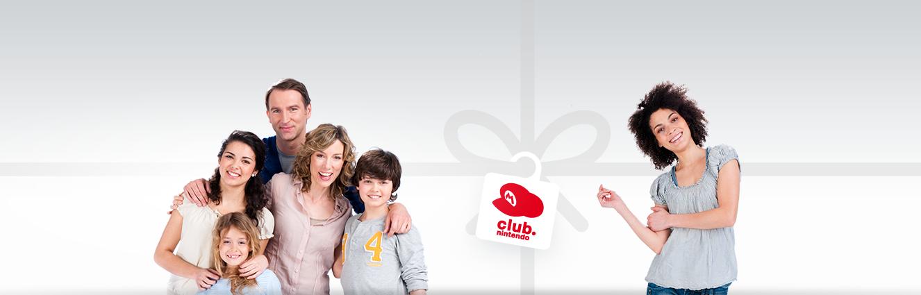 Future Nintendo Rewards and Life Beyond Club Nintendo