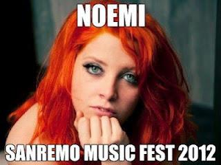 singer noemi
