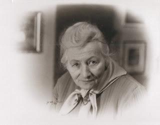 Ewa Lewańska (1900-1980)