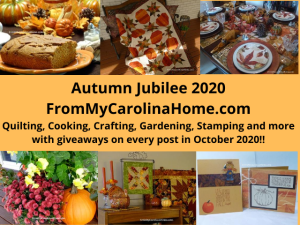 Check Out the Fun Fall Doings