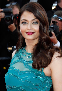 Aishwarya Rai in Elie Saab Dress At Carol Premiere 68th Cannes Film Festival 2015
