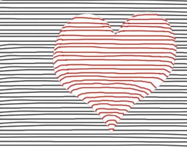 Artisan Des Arts Valentines Day Op H Art Optical