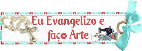 Ofereço a todas Catequistas Artesãs