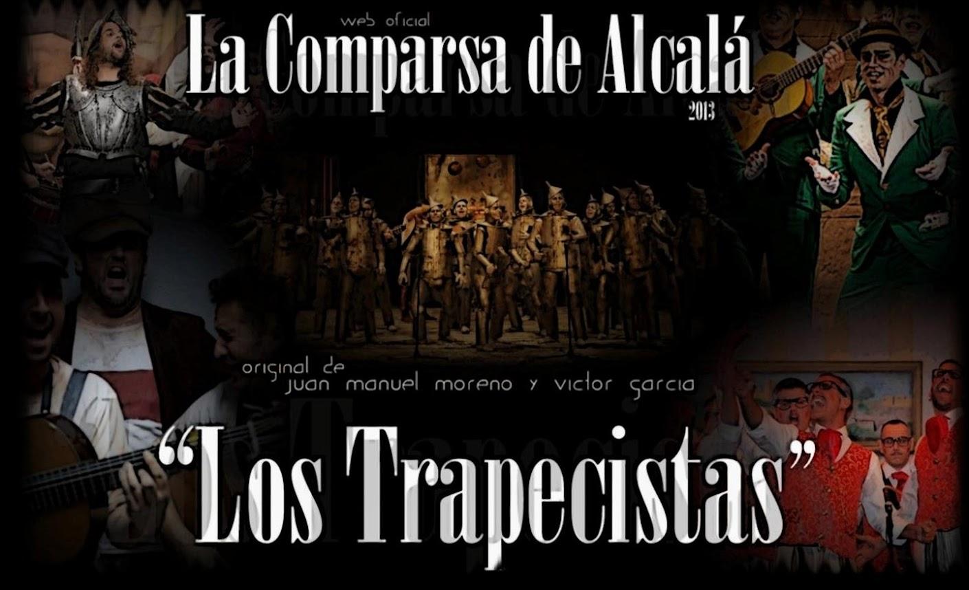 La Comparsa de Alcalá