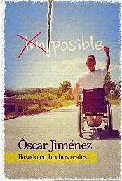 """""""Imposible"""", de Òscar Jiménez"""