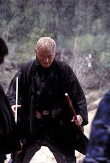 The Blind Swordsman: Zatoichi starring Takeshi Kitano