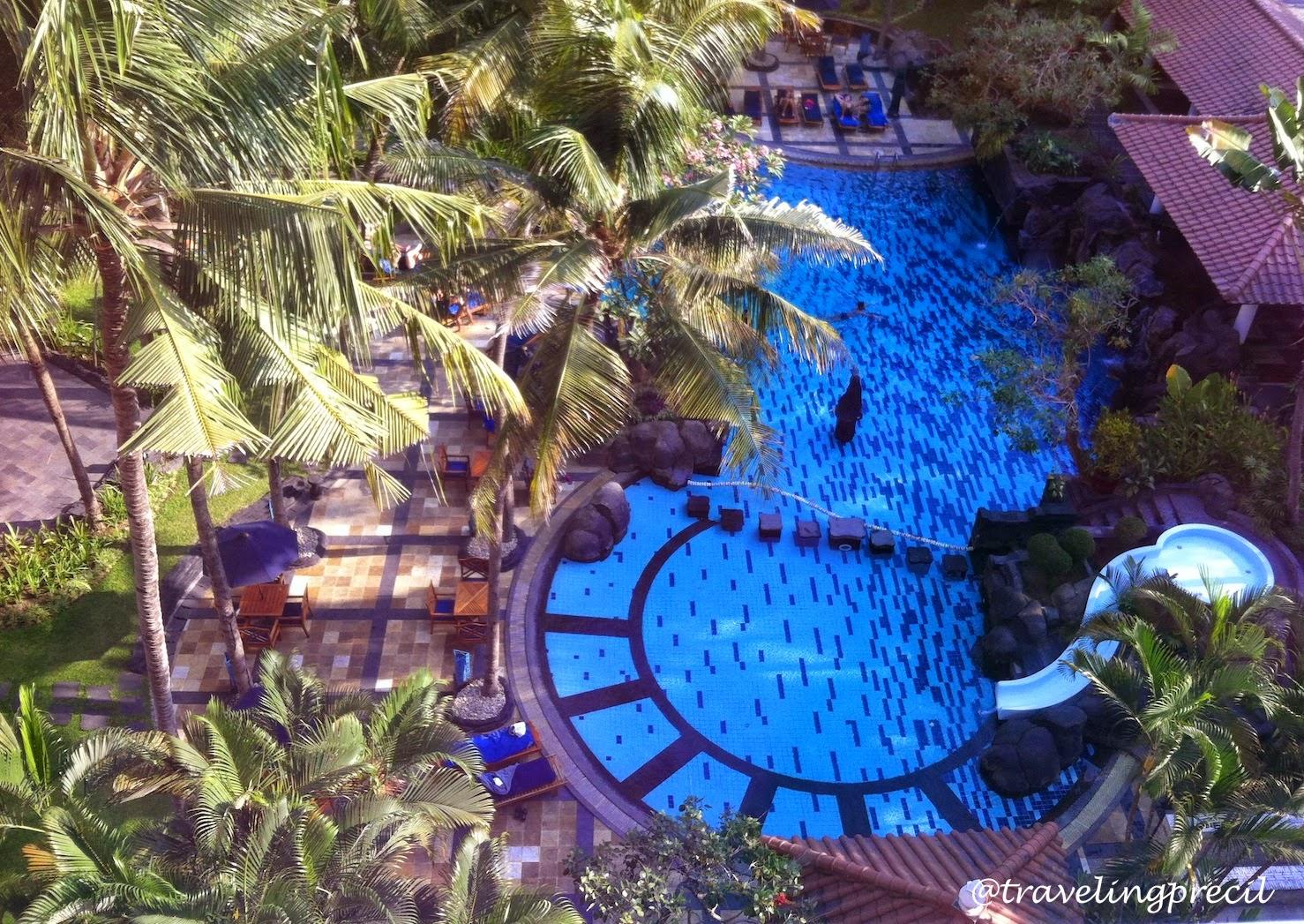 Review Hotel Melia Purosani Yogyakarta